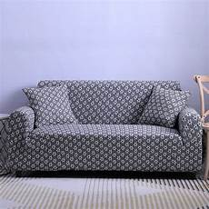 Sofa Cover 3d Image by 3 Colors Sofa Cover 3d Knitted Furniture Protector Stretch