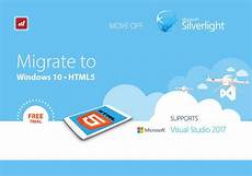 Mobilize Net Releases Updated Silverlight Migration Tools