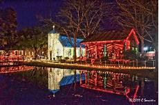 Cajun Village Christmas Lights Christmas Time At Acadian Village In Lafayette La