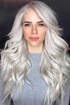 hair silver 27 silver hair ideas for daring to hair