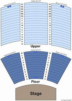 Emens Auditorium Muncie In Seating Chart Maumelle Performing Arts Center Million Dollar Quartet