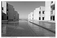 Louis Kahn Silence And Light Black And White Picture Photo Salk Institude Called