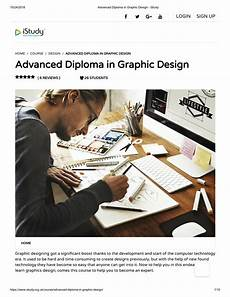 Advanced Diploma Of Furniture Design And Technology Advanced Diploma In Graphic Design Istudy Graphic