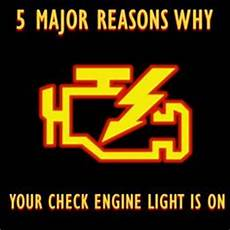 Reasons Why The Check Engine Light Would Come On My Career Aspirations On Pinterest New Orleans