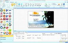 Microsoft Business Card Maker Free Download 8 Free Business Card Templates Software Download