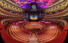 Royal Opera House Seating Chart Interactive Virtual Tour 3d Model 360 Degrees Panoramic