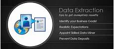 Data Extraction 5 Tips To Master The Art Of Data Extraction Promptcloud