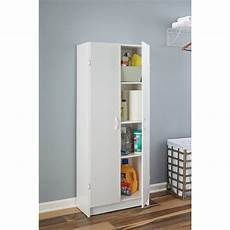 closetmaid pantry cabinet kitchen storage wood cupboard 4