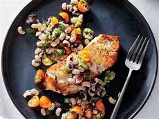 Cooking Light Gluten Free Recipes Seared Grouper With Black Eyed Pea Relish Recipe Cooking