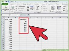 Histogram Excel How To Create A Histogram In Excel With Example Histograms