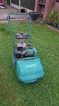 Qualcast Self Propelled Petrol Mower Lawnmowers Shop