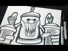 desenho grafite comment dessiner a 233 rosol graffiti facile