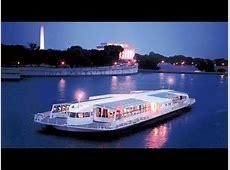 Washington DC Dinner Cruise   YouTube