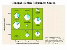 Business Portfolio Analysis Portfolio Analysis