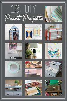 diy projects paint diy photo lantern monthly diy challenge anything