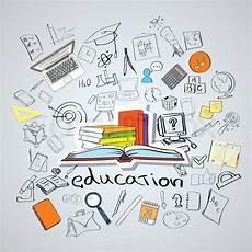 open book education sketch draw stock vector