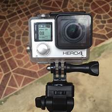 How To Use A Gopro Hero 4 Review The Gopro Hero 4 Camera Backpacker Banter