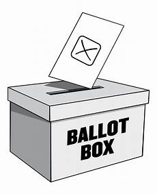 Voting Box Your Newly Elected Surrey County Councillors Reigate