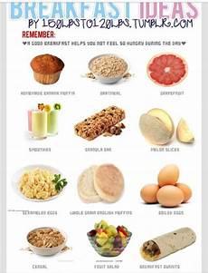 healthy low calories breakfast ideas by