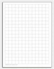 1 Inch Grid Paper Pdf Free Printable Graph Paper Download And Print Online