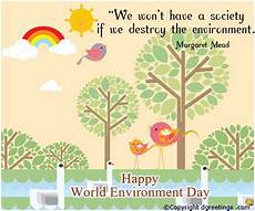 World Environment Day Chart Dgreetings World Environment Day Card World