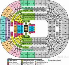 Edward Jones Dome Seating Chart Rows Edward Jones Dome Seating Chart