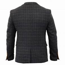 darcy coats american mens blazer marc darcy coat checked tweed dinner suit