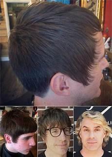 trendige und coole frisuren f 252 r jungs 100 coole kurze frisuren und haarschnitte f端r jungen und m