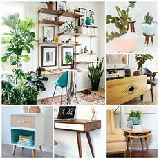 diy muebles decoraci 243 n f 225 cil 6 diy muebles mid century