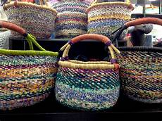 fabric crafts recycled new recycled fabric project baskets limited open hours
