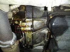 2009 Mini Cooper Leaking Transmission Fluid Cooler Line