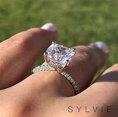 engagement ring trends for 2019 sylvie engagement ring trends for 2019 sylvie