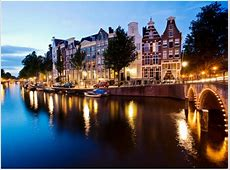 Amsterdam Evening Candlelight Canal Cruise with Dutch