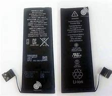 Image result for iPhone 5 Battery