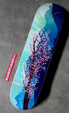 Diy Longboard Deck Design Pin On Skateboarding Skate Life