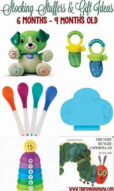 stuffers small gifts for a baby the pinning