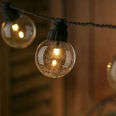 Battery Operated Craft Lights 10 Count Battery Operated Vintage Globe Led String Lights