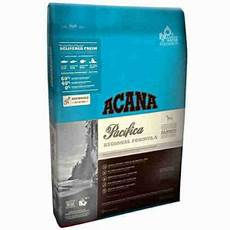 Acana Light Dog Food Acana Pacifica Review Worlds Best Dog Foods