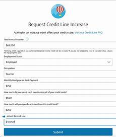 Letter For Increase Credit Limit Request Letter For Credit Card Limit Increase Gemescool Org