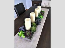 What are your favorite centerpiece ideas for an everyday
