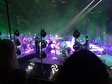 Square Garden Seating Chart Billy Joel Square Garden Section 113 Row 7 Seat 1 Billy