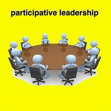 Participative Leadership 참여적리더십 Participative Leadership 네이버 블로그