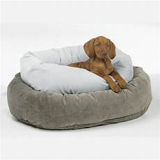 bowsers platinum collection donut pet bed