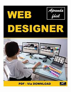 Curso Web Design Curso De Web Designer