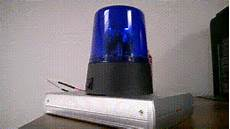 Blue Light Special Offerer Blue Light Special Ensuring Fast Global Configuration Changes