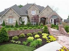 House Garden Ideas Inspiring Landscaping Ideas That Create Beautiful And