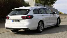 opel insignia facelift 2020 2020 opel insignia facelift photo 7 of 28 motor1