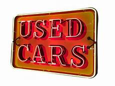 For Sale Sign For Car Choice Late 1930 S Early 40 S Used Cars Single Sided Porcelai