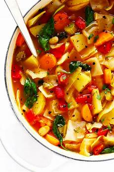 spicy vegetarian cabbage soup gimme some oven