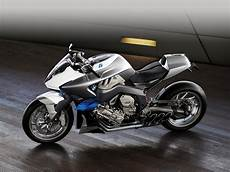 bmw motorrad concept 6 2010 motorcycle big bike